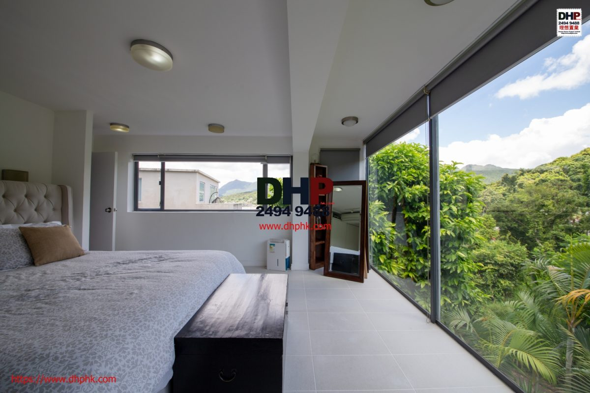 Hebe Haven Yacht Club Sai Kung property