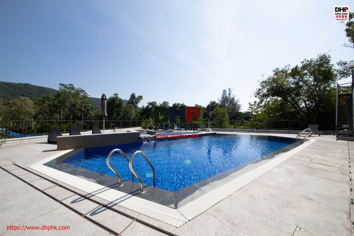Tai Mong Tsai Villa Sai Kung property with communal pool