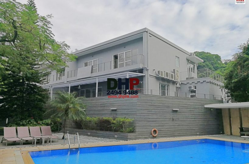 Fei Ngo Shan House Clear Water Bay Sai Kung
