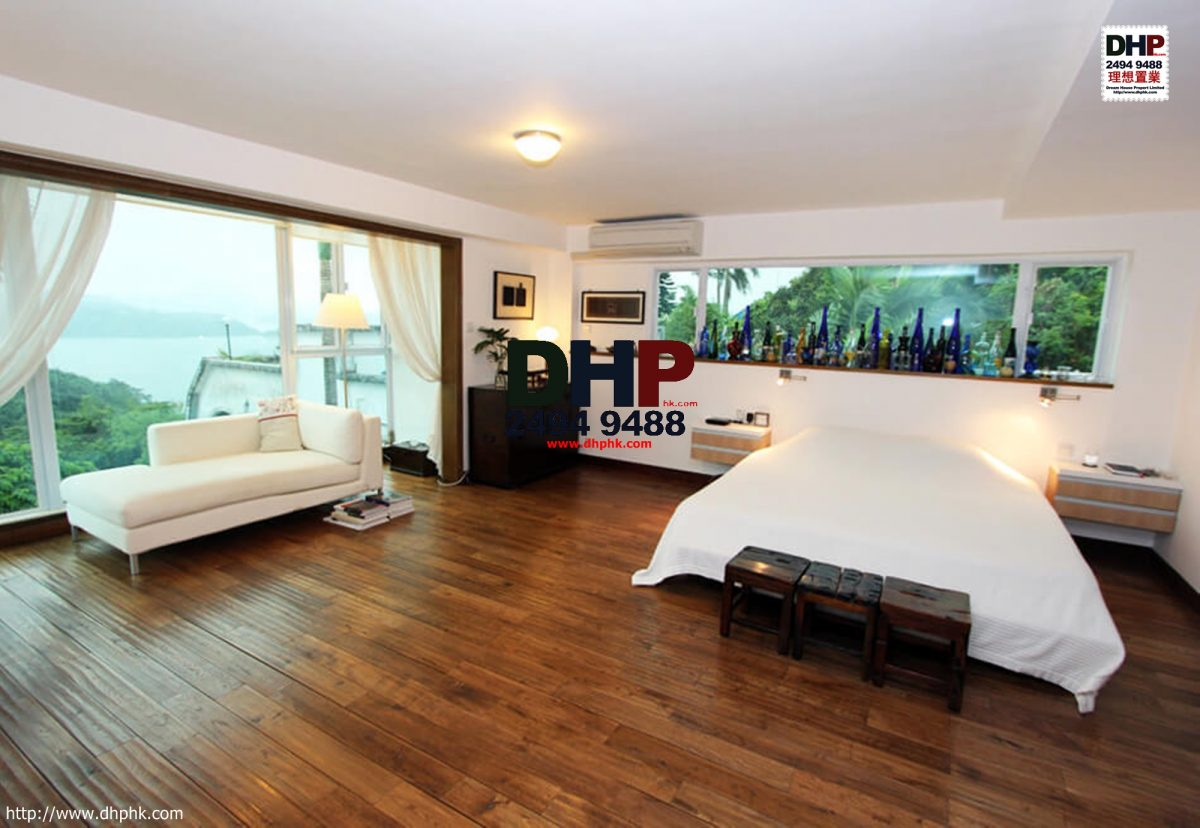 Seaview Village House Sai Kung Property Id 008715 Dream