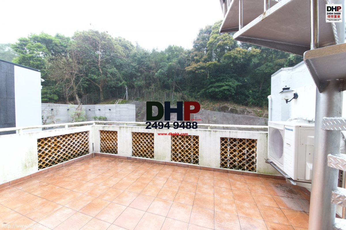 Pine Villa Clear Water Bay Property Sai Kung
