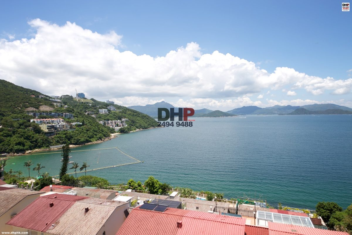 Silverstrand Villa Clear water bay property sai kung hong kong