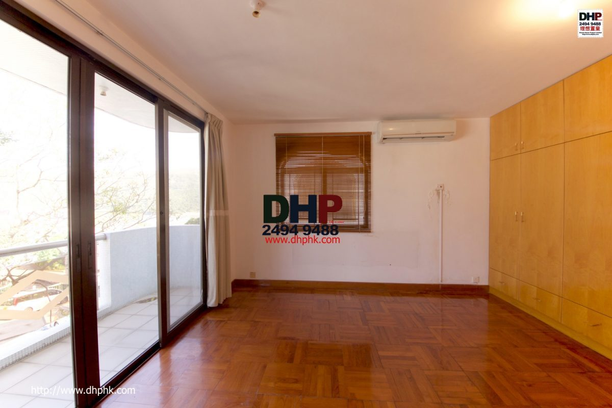 sheung sze wan clear water bay village house duplex hong kong