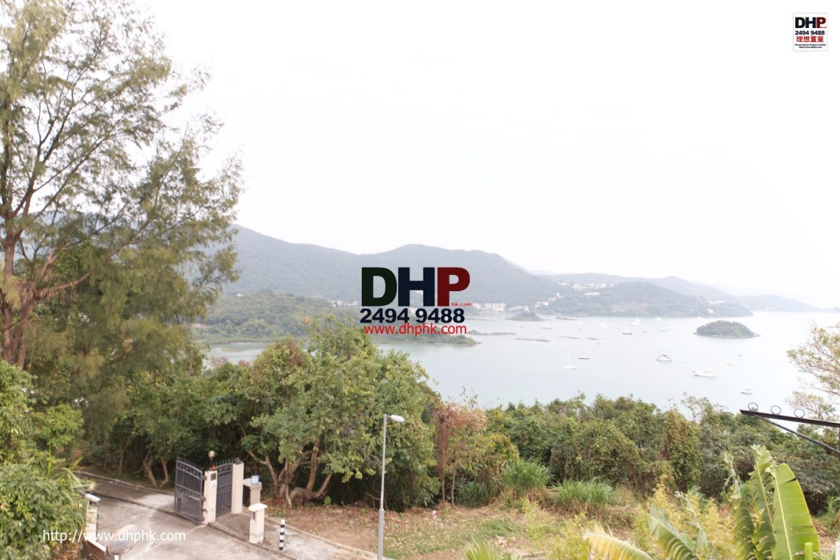 Sea View Villa Sai Kung property hong kong
