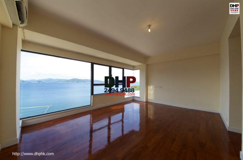 Silverstrand property clear water bay sai kung