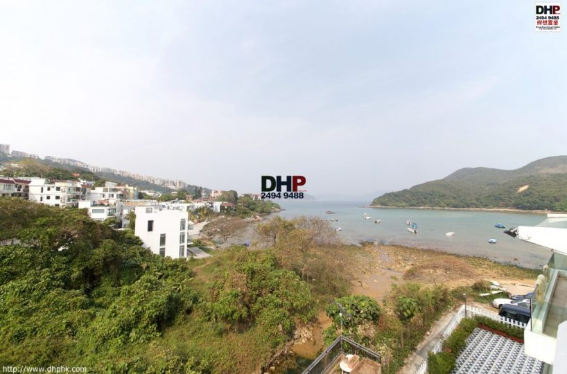 Clear water bay property sai kung