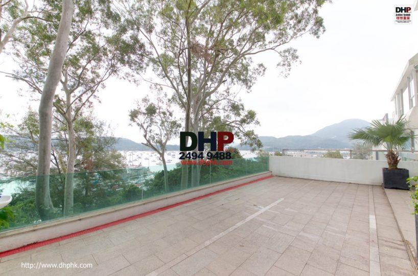 Hebe Haven Sai Kung Villa Hong Kong Property