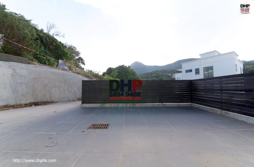 clear water bay property brand new sai kung