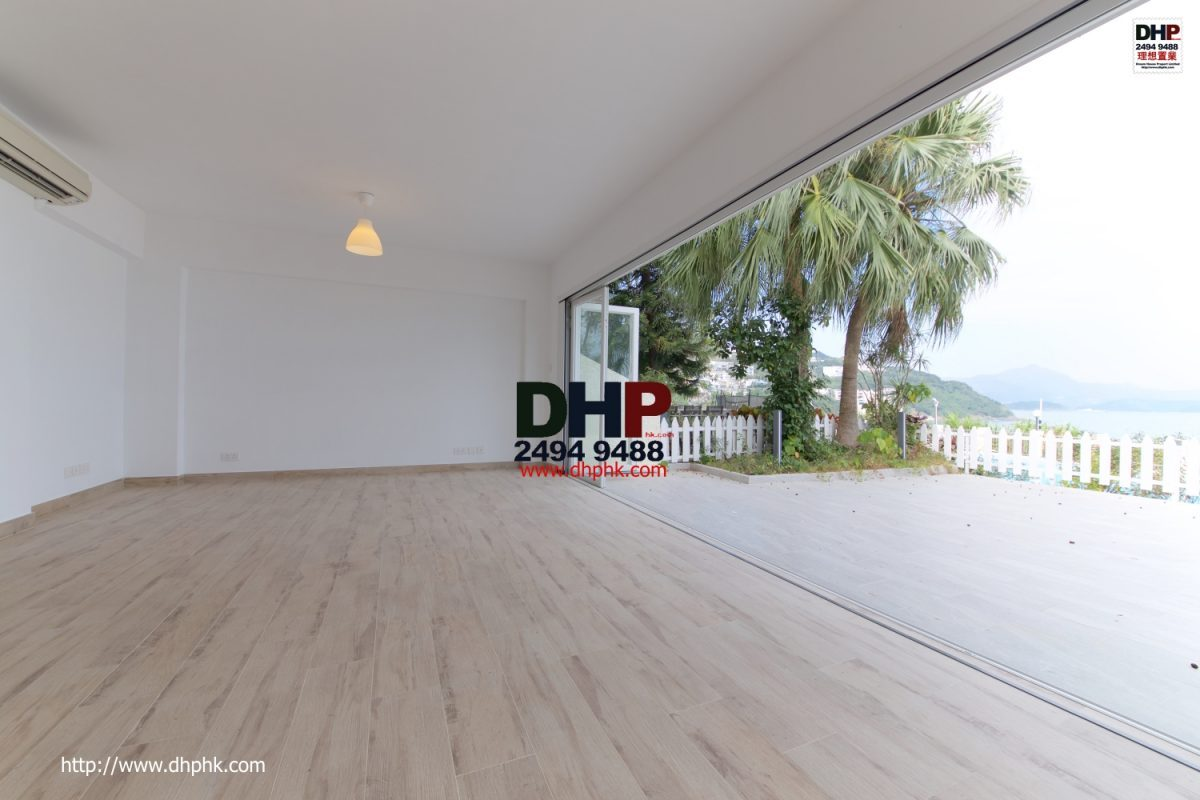 Silverstrand Villa Clear Water Bay Property Sai Kung