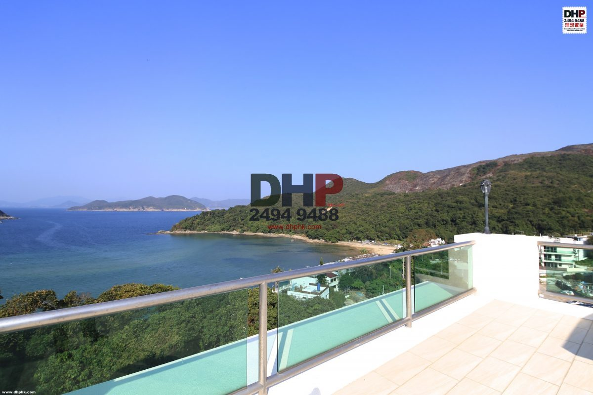 clear water bay property sai kung stunning seaview