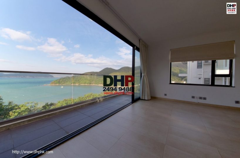 Stunning Seaview clear water bay property sai kung