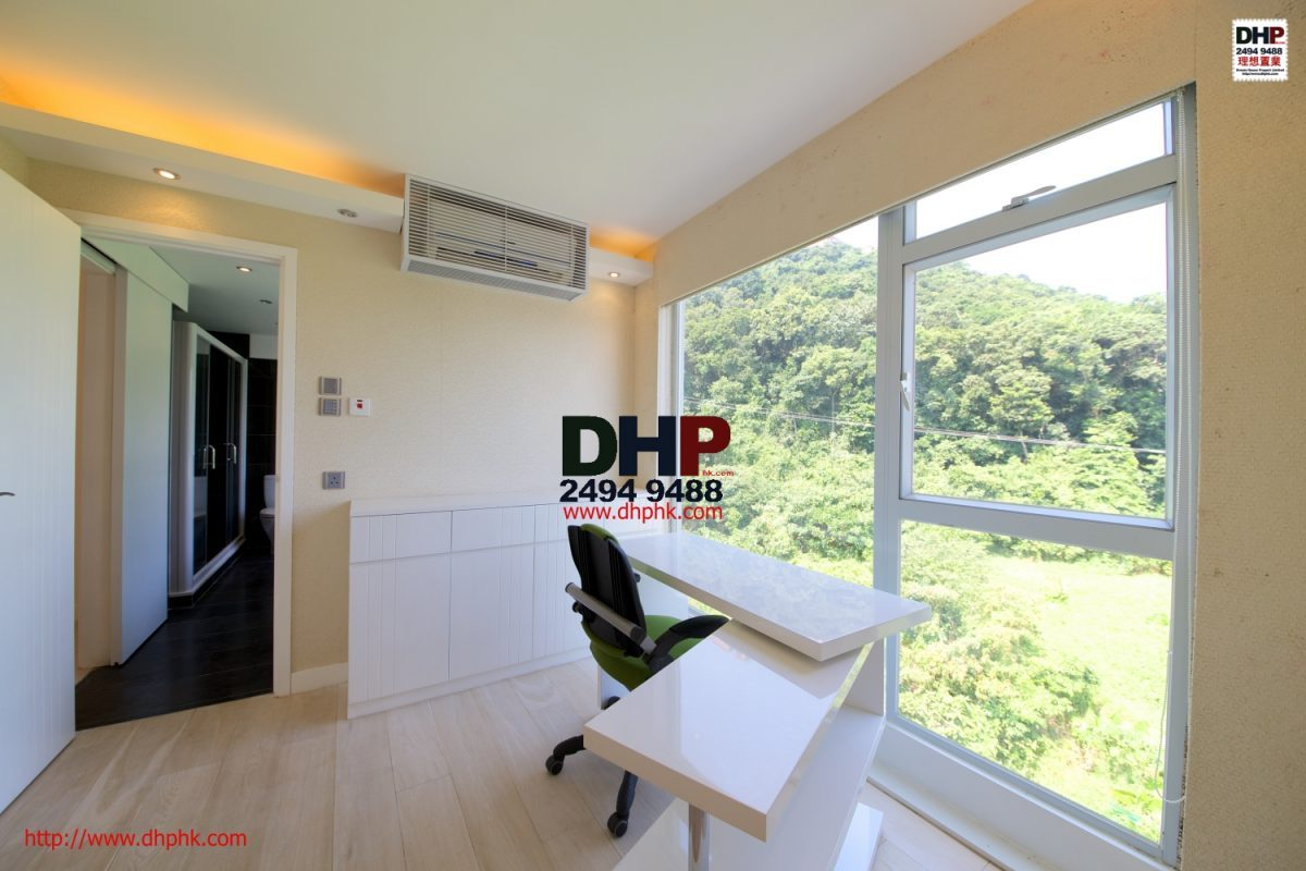 Sai Kung Property Clear Water Bay Village House Ha Yeung