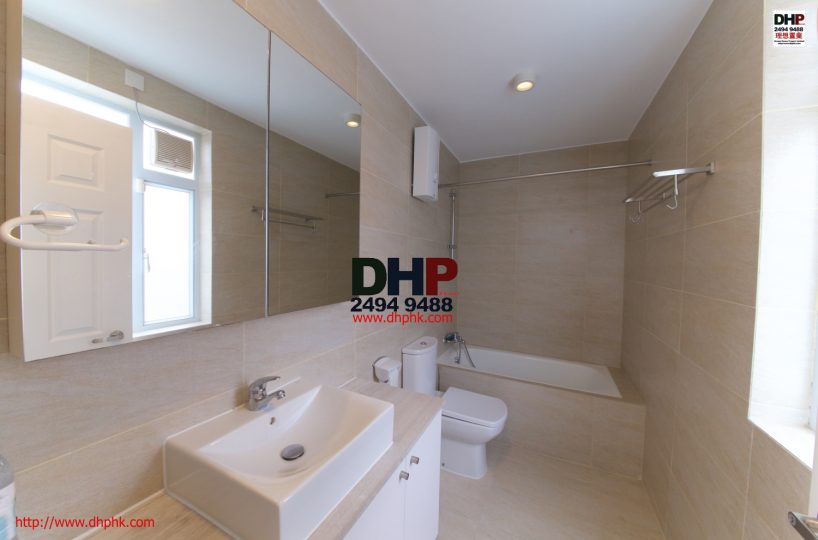 Clear Water Bay Detached House Mau Po
