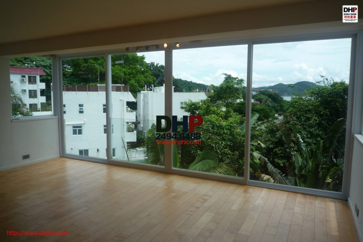 Sai Kung Property Clear Water Bay Waterfront House