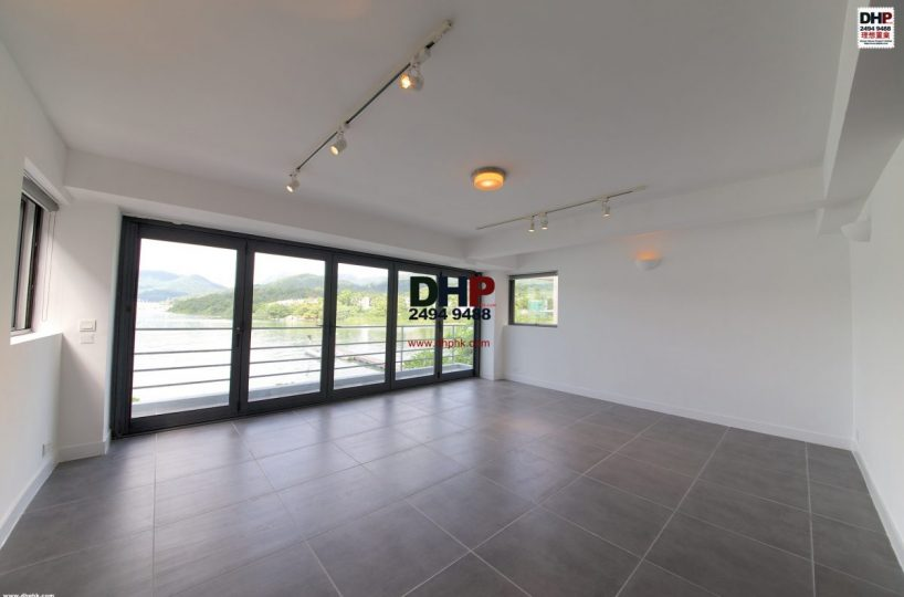 Waterfront Sai Kung Hebe Haven Property