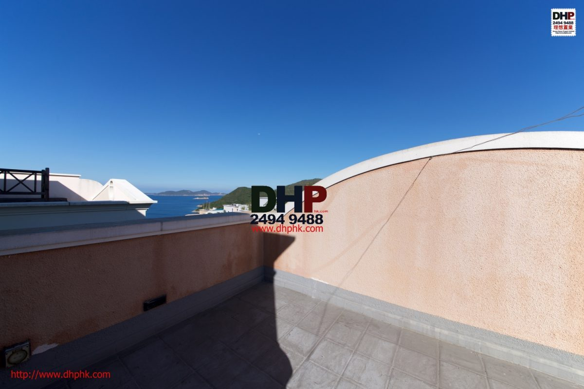 portofino clear water bay villa sai kung property