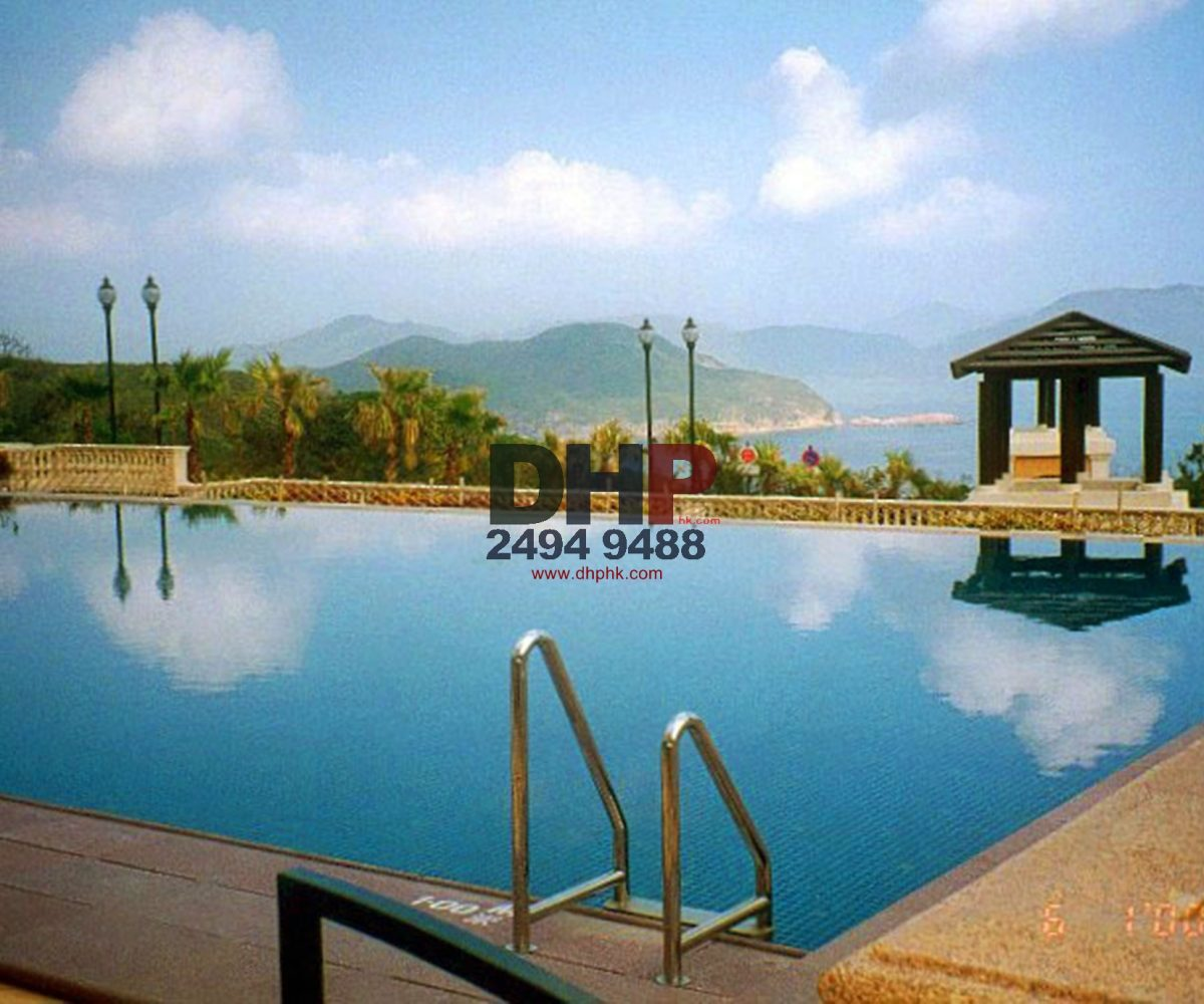 Portofino villas clear water bay property sai kung