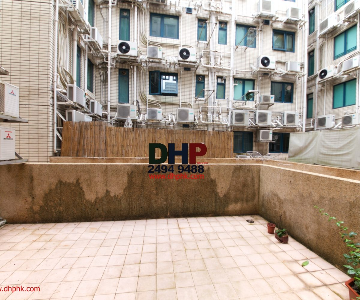 Hillview Court Clear Water Bay apartment