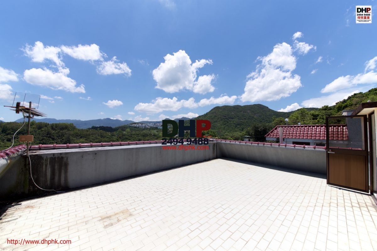 tai mong tsai detached house sai kung property