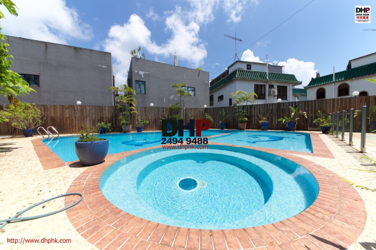 Sheung Sze Wan Clear Water Bay House Sai Kung property