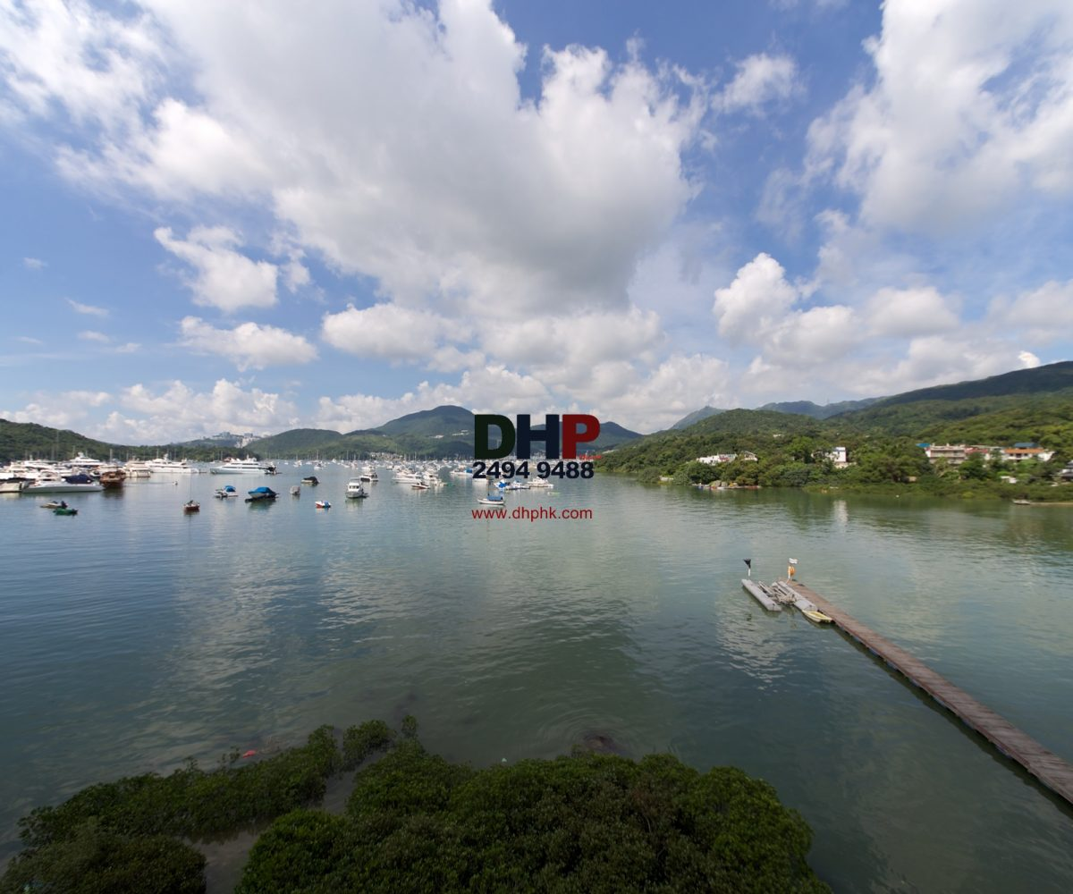 waterfront house che keng tuk sai kung property