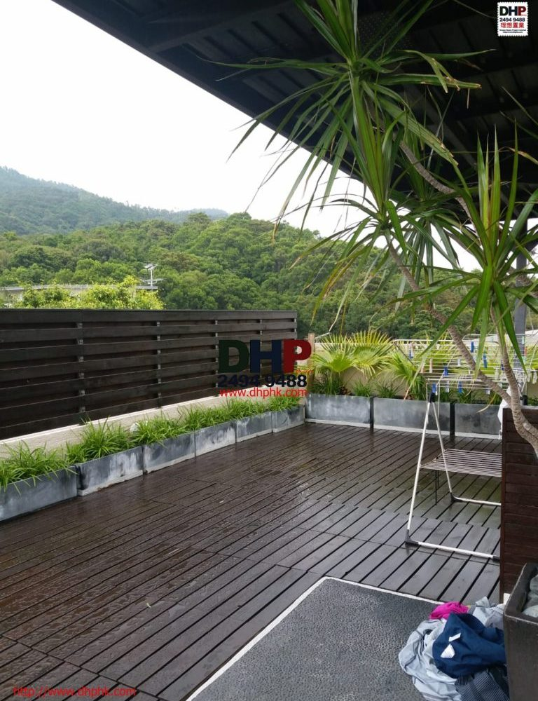 Sai Kung Property Clear Water Bay Village House Mang Kung Uk