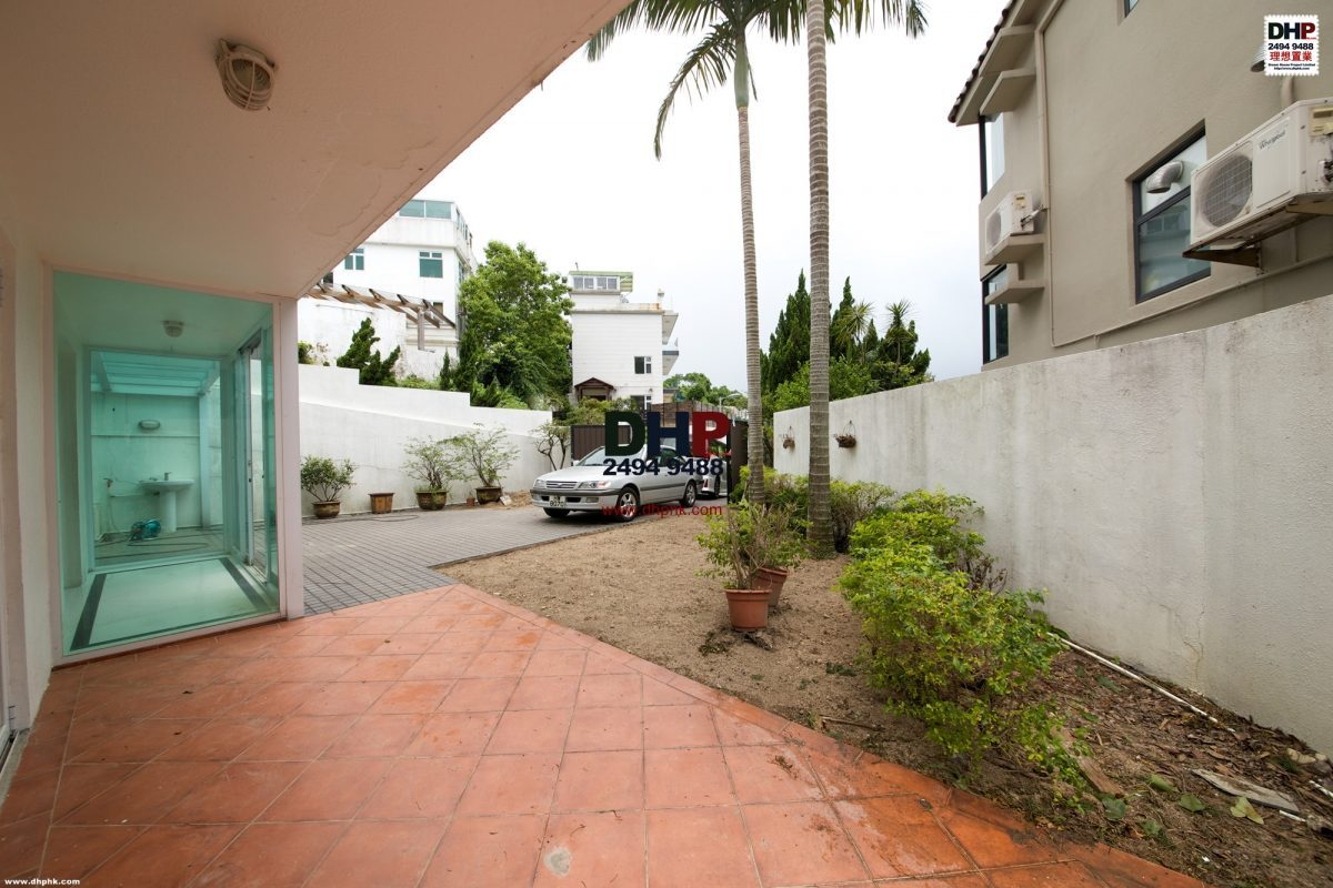 Clearwater Bay Village Sai Kung Property Lobster Bay House for Sale