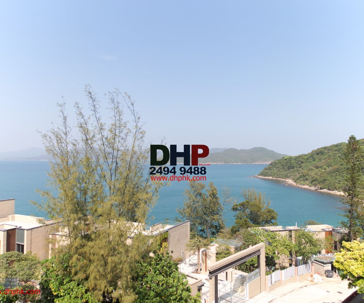 Riviera Silverstrand property clear water bay area sai kung