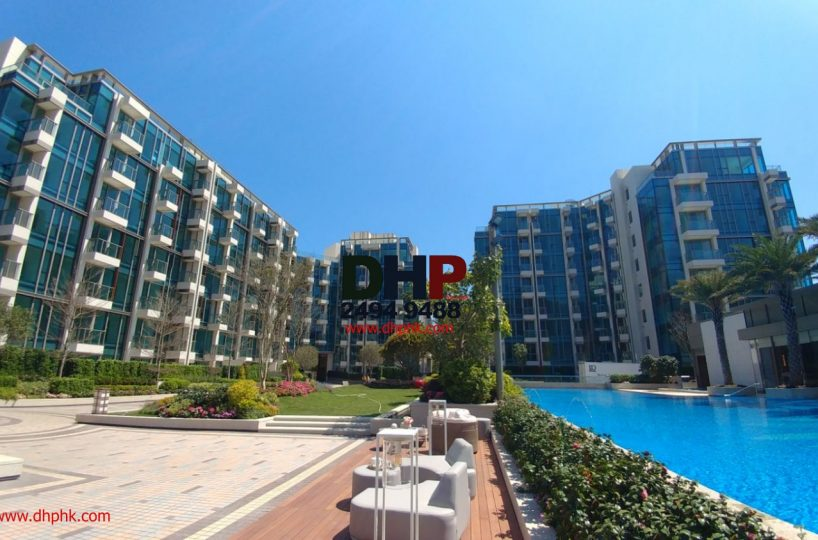 The Mediterranean Sai Kung Apartment Hong Kong Property