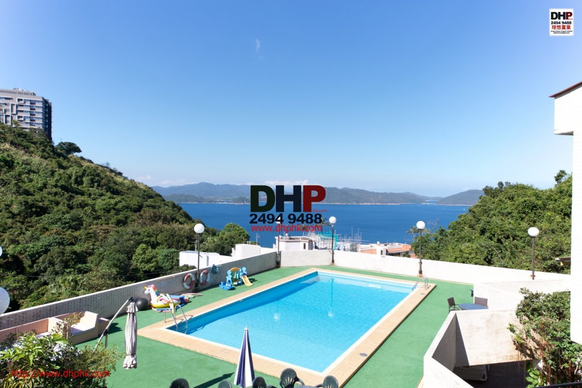 clear water bay villa sai kung