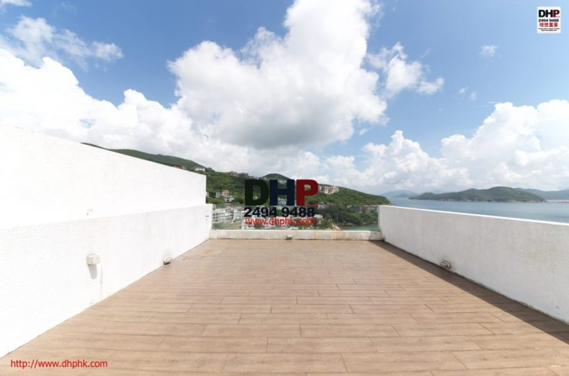 tai hang hau lobster bay sai kung property