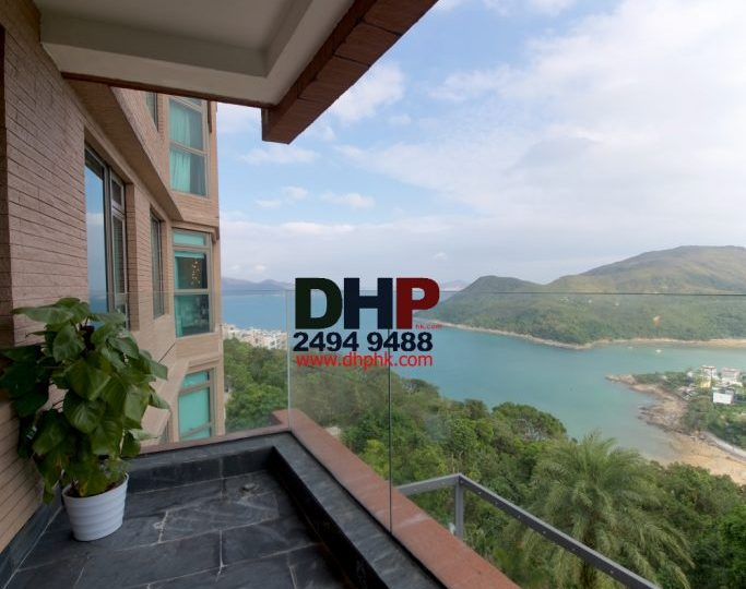 Sai Kung property Clear Water Bay Apartment The Portofino for Rent