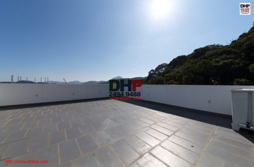 Sai Kung property Pak Kong New Village for sale