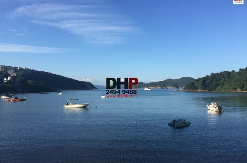 Clearwater Bay Village House Lobster Bay Area Sai Kung Property
