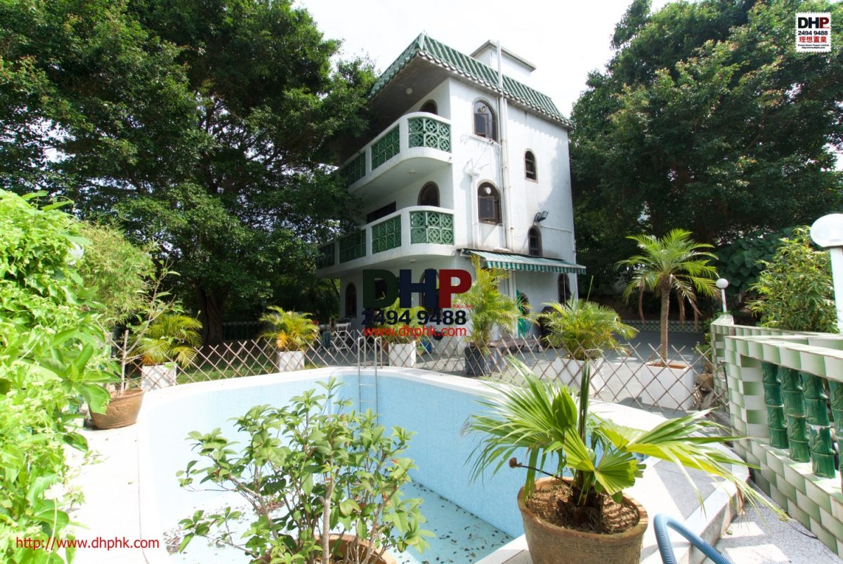Clearwater Bay Sai Kung Property