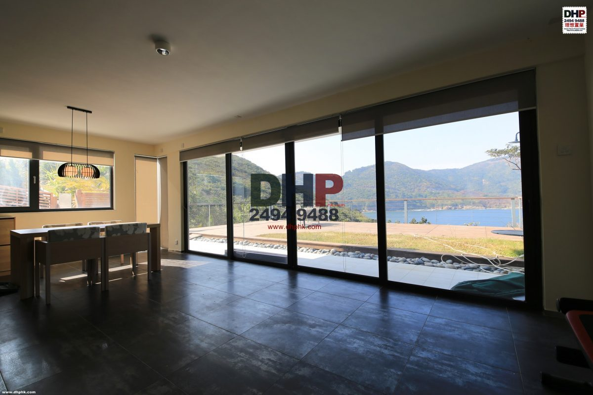 Sai Kung Property Clearwater Bay Seaview House
