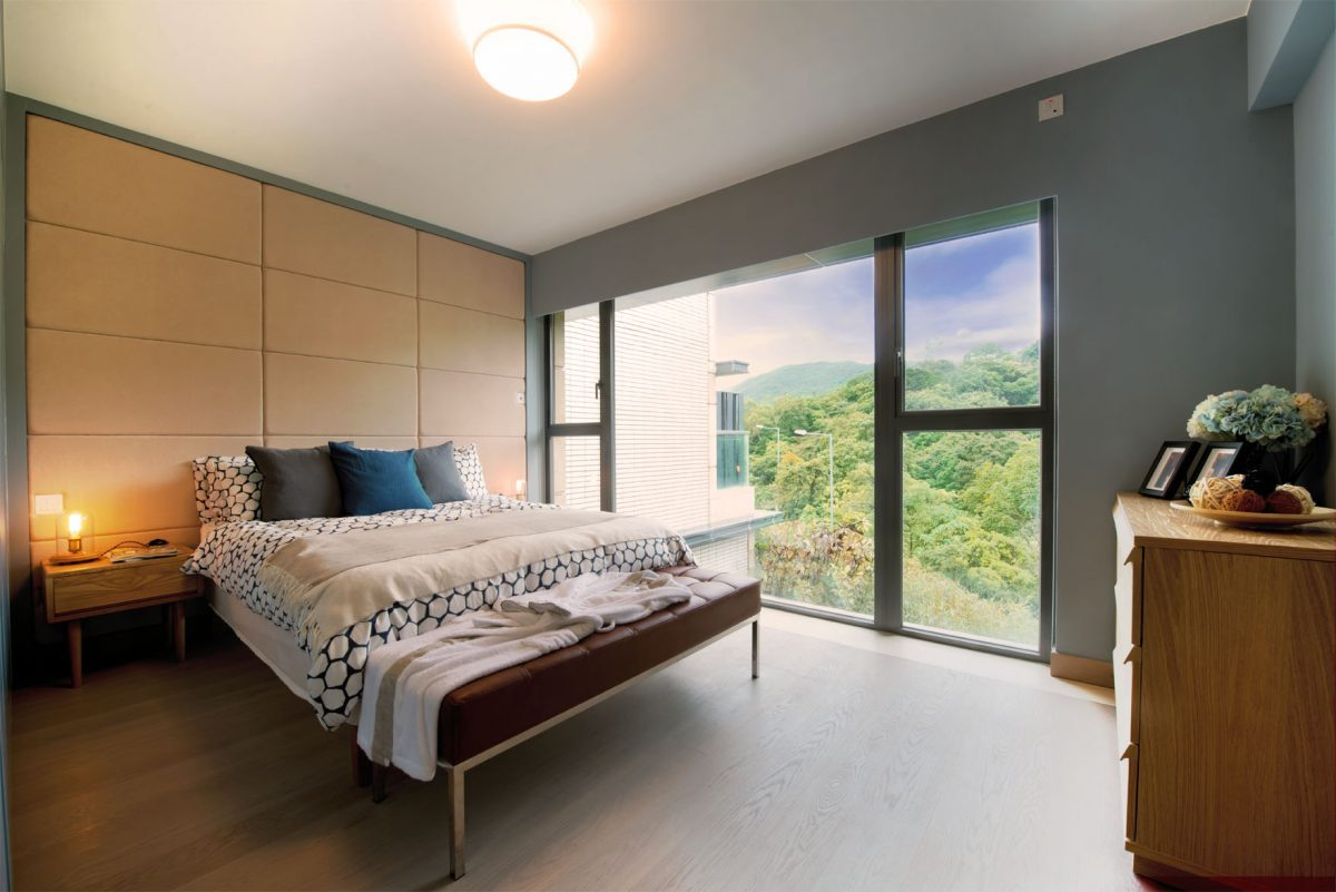 Sai Kung Villa The Wood Clear Water Bay Road