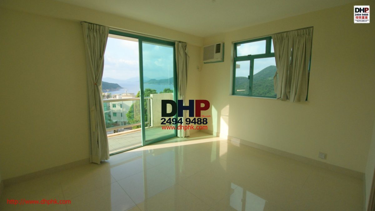 clear water bay village lobster bay sai kung property hong kong