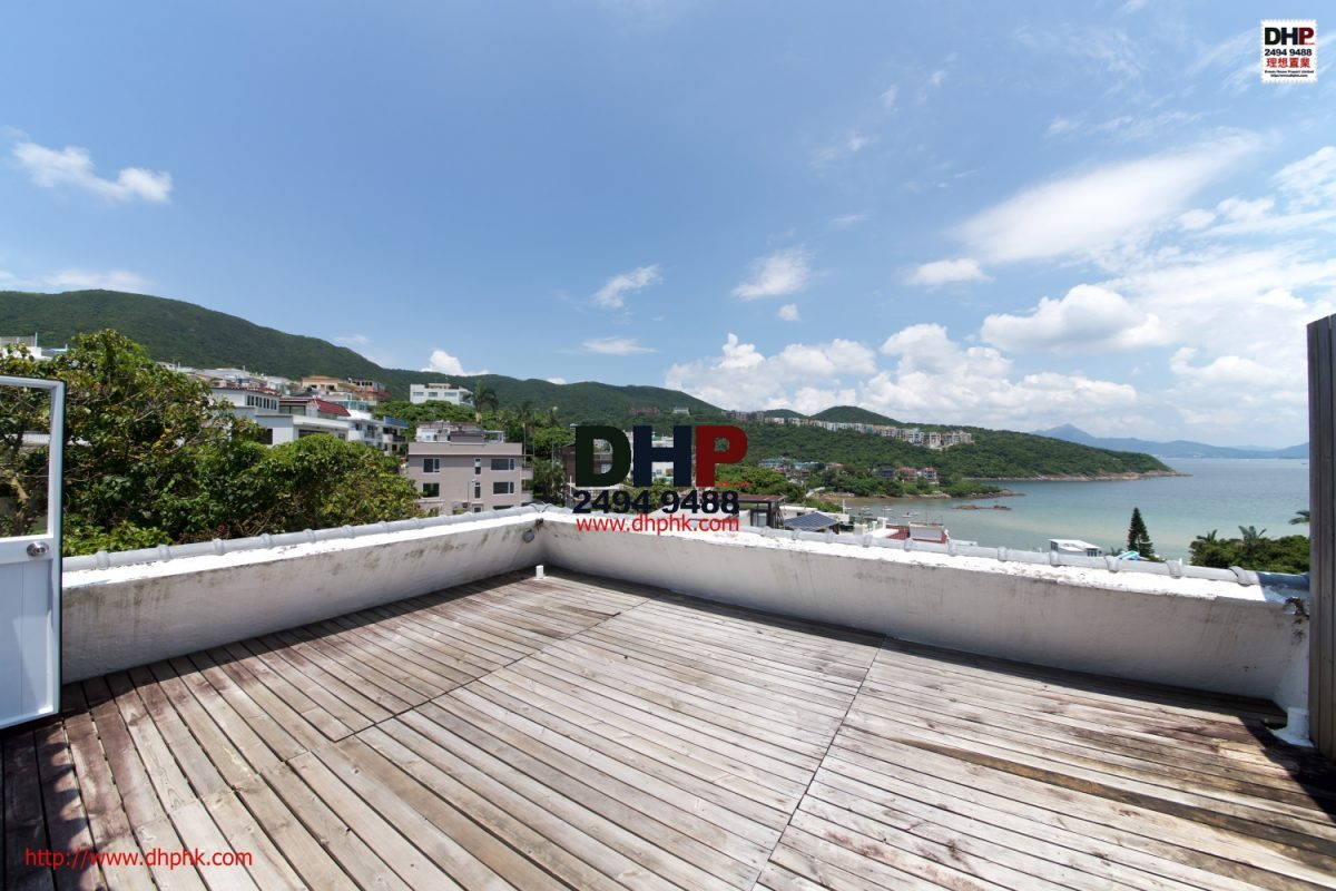 hong kong clear water bay property sai kung area tai hang hau