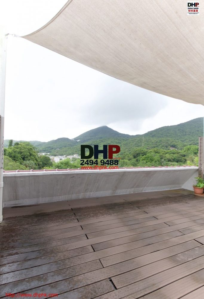 sai kung property managed complex ho chung