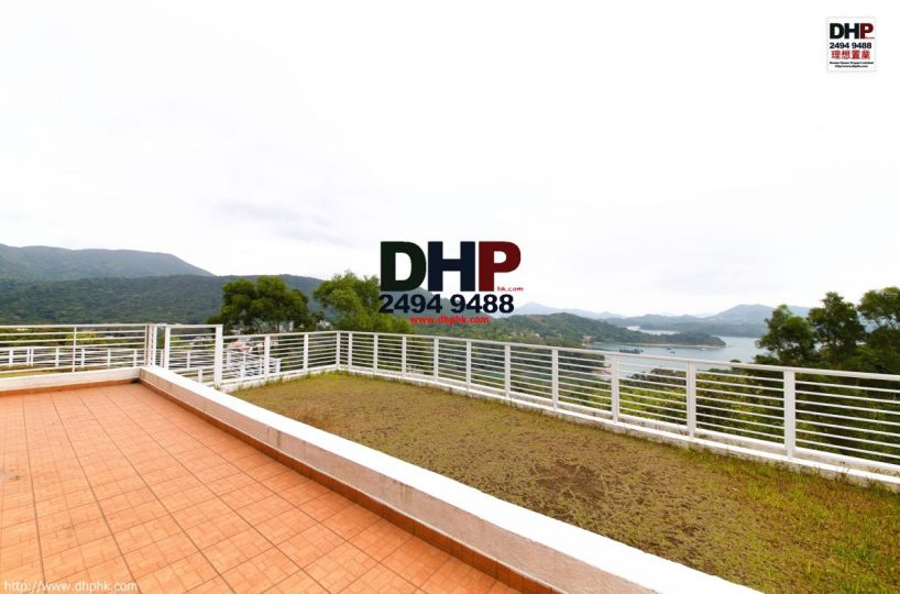 Floral Villas Sai Kung Property House for Rent