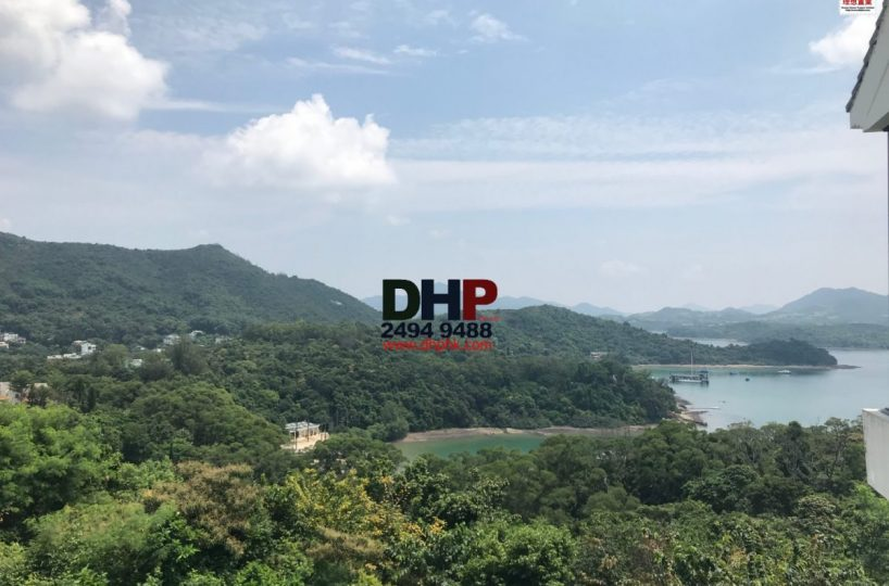 Floral Villas Sai Kung Property Low Rise Apartment
