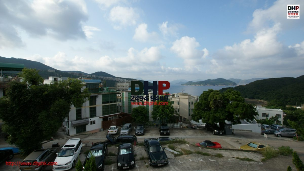 Lobster Bay Clear Water Bay Property SAi Kung Village
