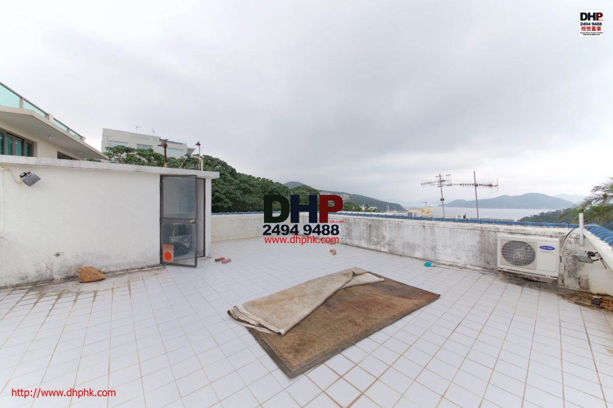 Lobster Bay Tai Hang Hau Village Clear Water Bay Property Sai Kung