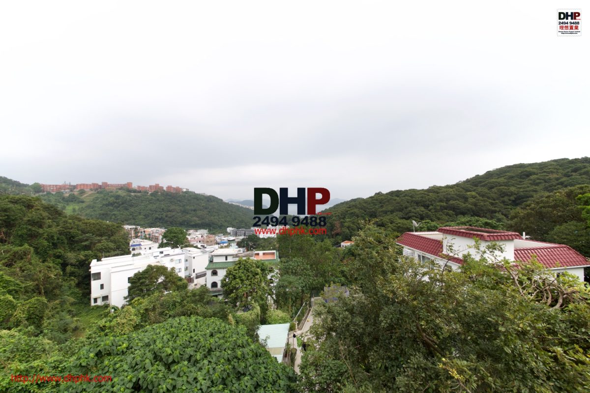 Clear water BAy Village Leung Fai Tin sai kung property