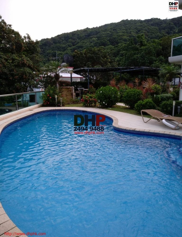 NAm Shan Private Pool SAi Kung Property