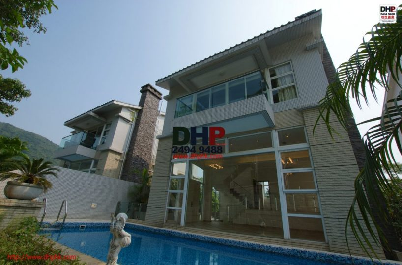 capri sai kung tai mong tsai house property for rent