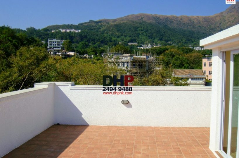 Sai Kung Town Property Easy Access to Town Sai Kung property