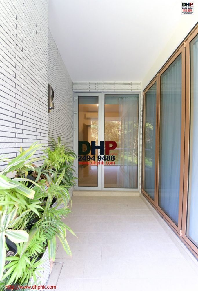 Mount Pavilia Clearwater Bay Low Rise Apartment