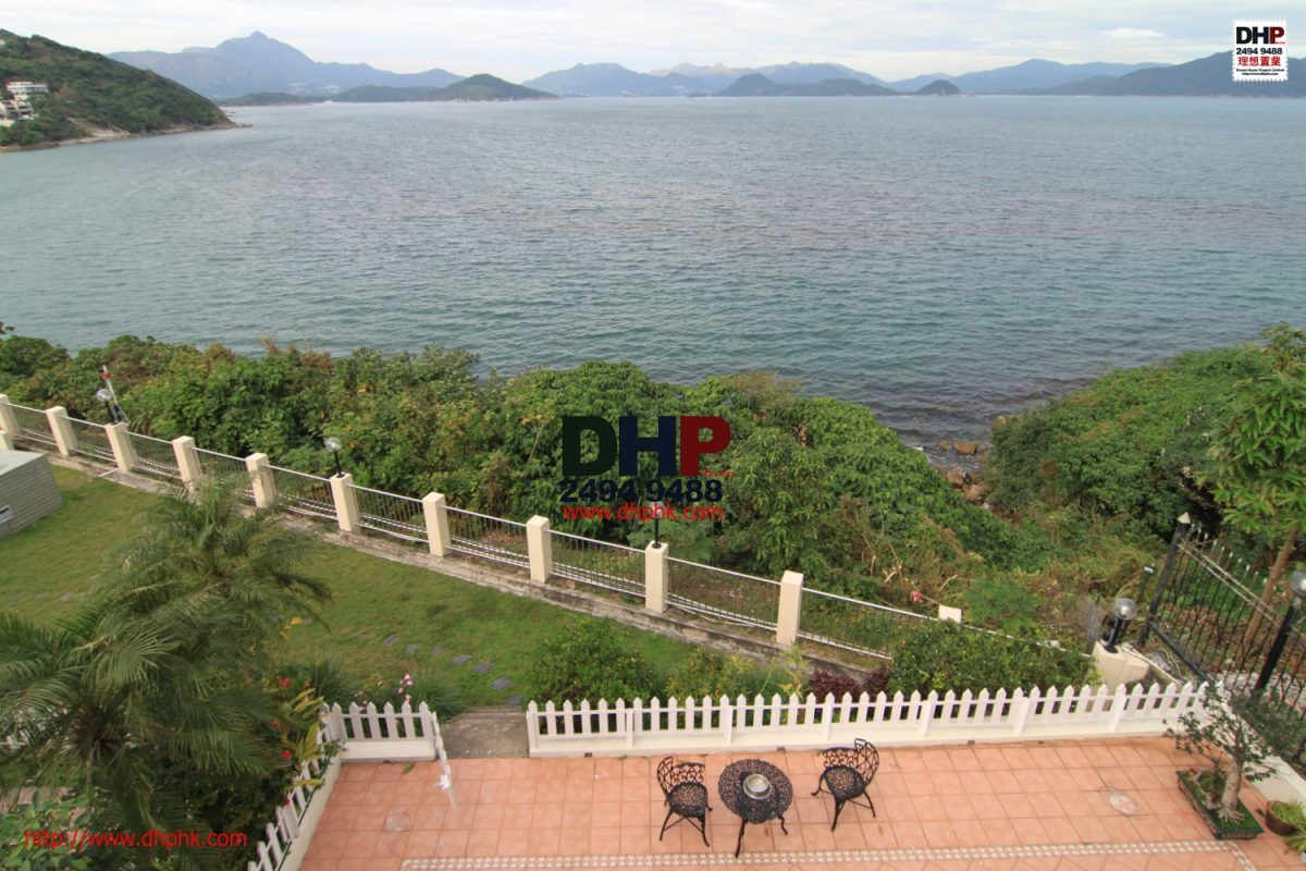 silverstrand villas clearwater bay property sai kung for rent waterfront